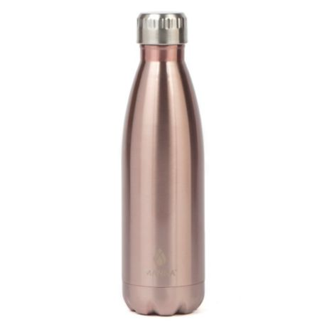 MANNA CONVOY 64OZ DOUBLE WALL STAINLESS STEEL WATER BOTTLE