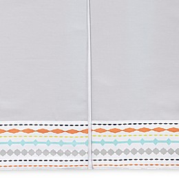 Wendy Bellissimo™ Sawyer Crib Skirt