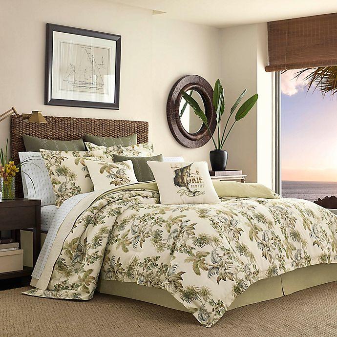 Alternate image 1 for Tommy Bahama® Nador Comforter Set