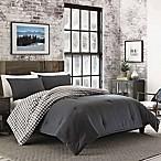 Eddie Bauer® Kingston King Comforter Set in Charcoal