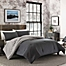 Part of the Eddie Bauer® Kingston Reversible Comforter Set