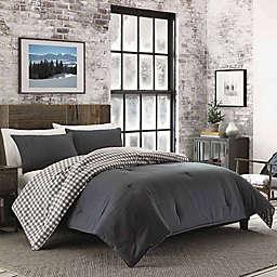 Eddie Bauer® Kingston Reversible Comforter Set