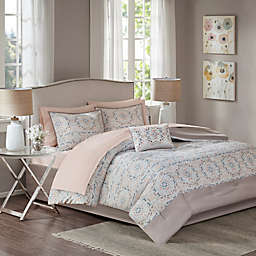 Madison Park Voss Comforter Set