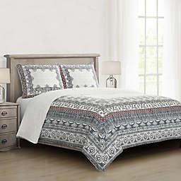 Loressa Comforter Set