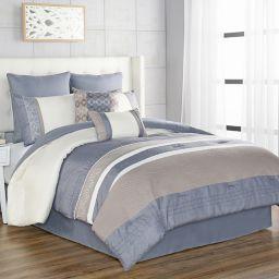 Slater 8-Piece Comforter Set