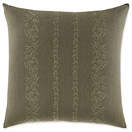 Tommy Bahama® Nador European Pillow Sham in Sage