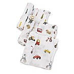 Little Unicorn The Boss Baby Cookies are for Closers Muslin Swaddle Blankets (Set of 3)