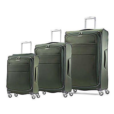Samsonite® ECO-Glide Spinner Luggage Collection
