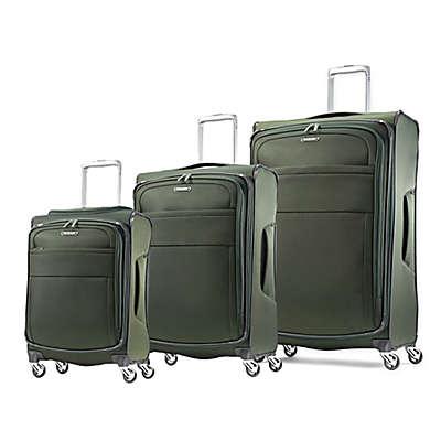 Samsonite® ECO-Glide Luggage Collection