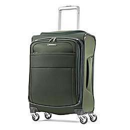 Samsonite® ECO-Glide 20-Inch Spinner Carry On Luggage