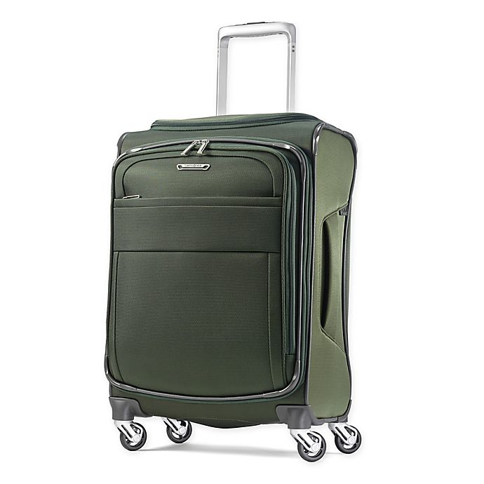 Alternate image 1 for Samsonite® ECO-Glide 20-Inch Spinner Carry On Luggage