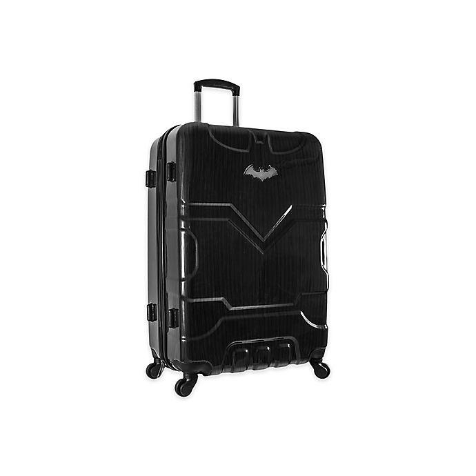 DC Comics™ Batman 21-Inch Hardside Spinner Carry On  1e4a99ce7e5c7