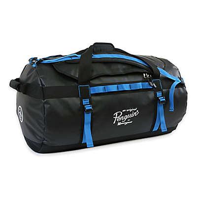 Original Penguin® 26-Inch Compass Water Resistant 2-in-1 Duffle Bag