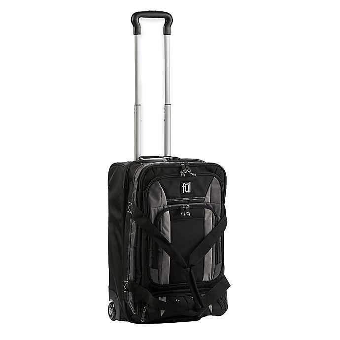 9f5dd637793c ful® Tram 20-Inch Rolling Duffle Bag