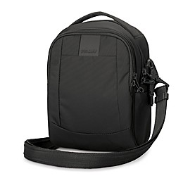 Pacsafe Metrosafe 10-Inch LS100 Crossbody Bag
