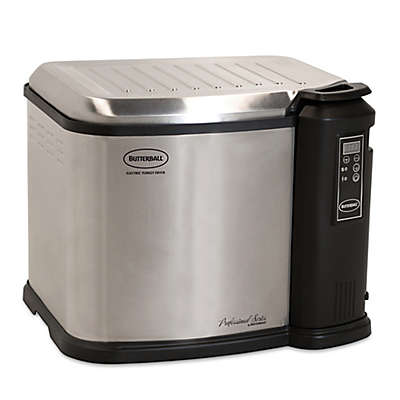 Masterbuilt® Butterball® Digital XXL Electric Fryer