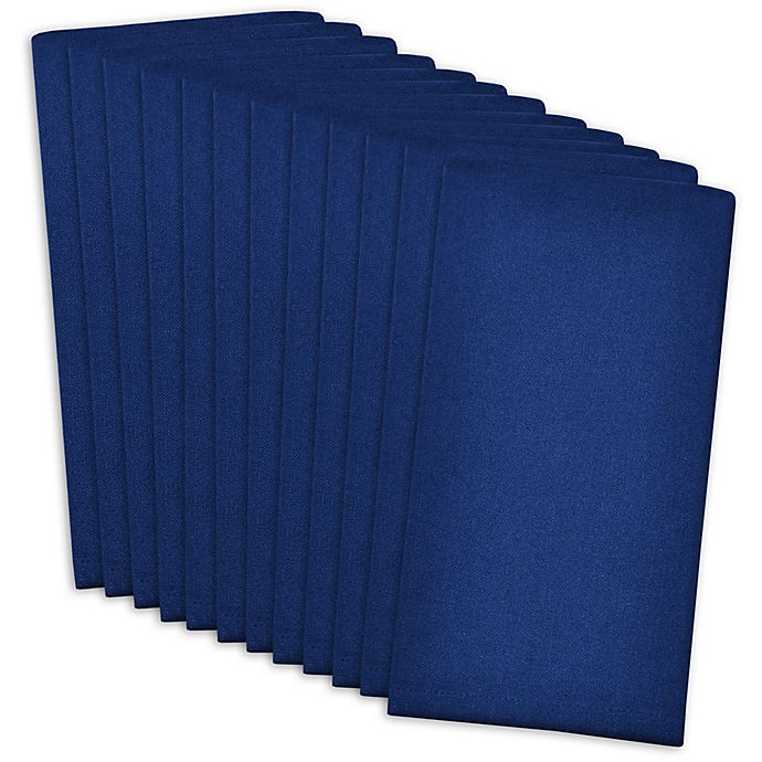 Alternate image 1 for Buffet Napkins (Set of 12)