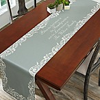 Family Blessings Table Runner