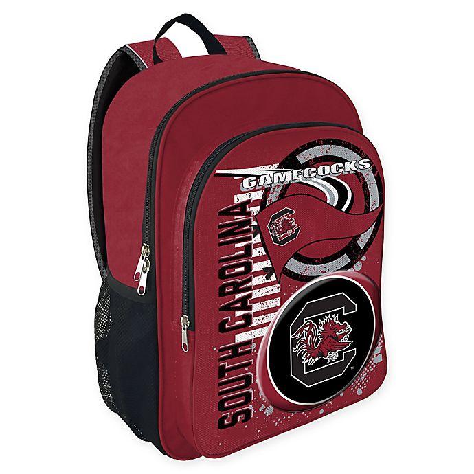 Alternate image 1 for University of South Carolina Accelerator Backpack