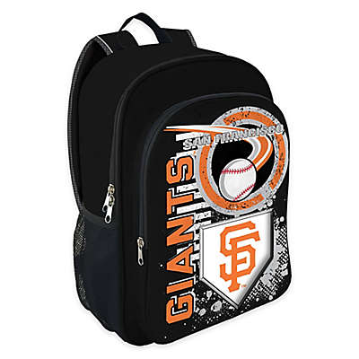 MLB San Francisco Giants Accelerator Backpack