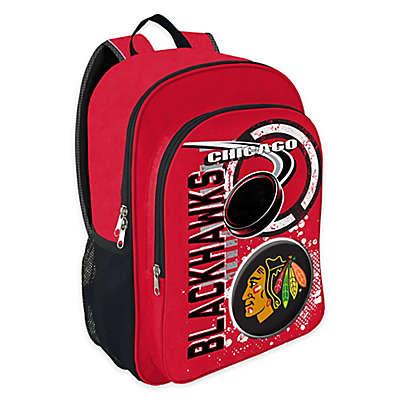 NHL Chicago Blackhawks Accelerator Backpack