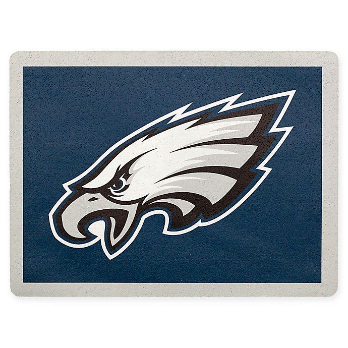 Nfl Philadelphia Eagles Outdoor Curb Address Logo Decal