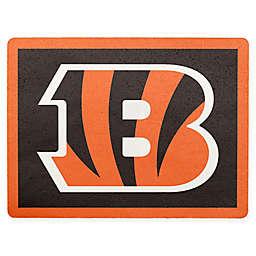 NFL Cincinnati Bengals Outdoor Curb Address Logo Decal