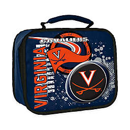University of Virginia Accelerator Insulated Lunch Box