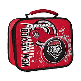 University of New Mexico Accelerator Insulated Lunch Box