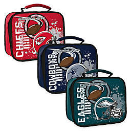 NFL Accelerator Insulated Lunch Box Collection