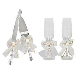 Ivy Lane Design™ Seashore Wedding Collection
