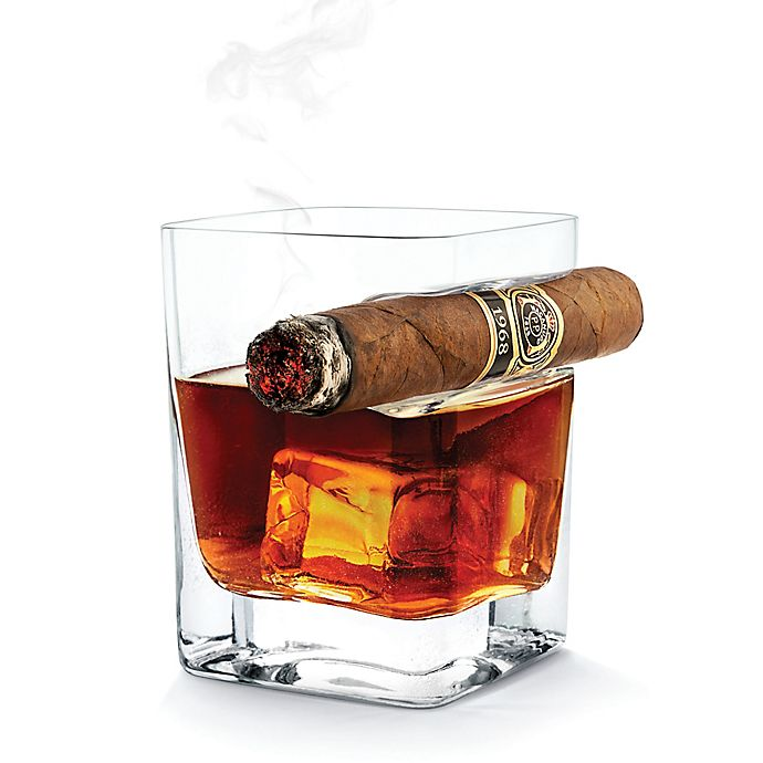 Alternate image 1 for Corkcicle Cigar Glass