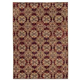 Oriental Weavers Andorra Floral Medallion Area Rug
