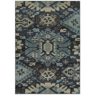 Oriental Weavers Linden Tribal Rug in