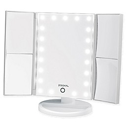 Lighted Mirror Bed Bath Amp Beyond