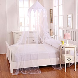 Casablanca Kids Harlequin Bed Canopy