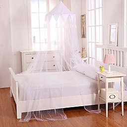 Casablanca Kids Harlequin Bed Canopy