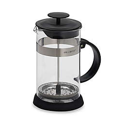 Mr. Coffee® 4-Cup Coffee Press in Black