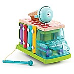 Fisher-Price® Wooden Toys Sweet Sounds Ice Cream Truck