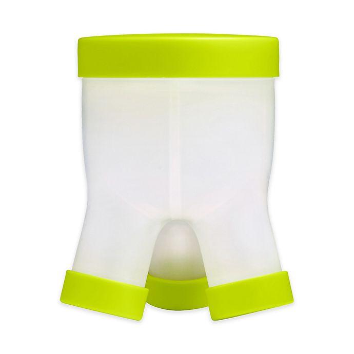 Alternate image 1 for Boon TRIPOD Formula Dispenser in Green/White