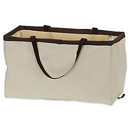 Household Essentials® Krush Rectangle Hamper Tote Bag