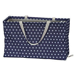 Household Essentials® Krush Rectangle Hamper Tote Bag