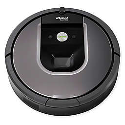 iRobot® Roomba® 960 Wi-Fi® Connected Vacuuming Robot