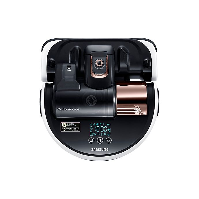 Alternate image 1 for Samsung POWERbot R9250 Robot Vacuum in Copper