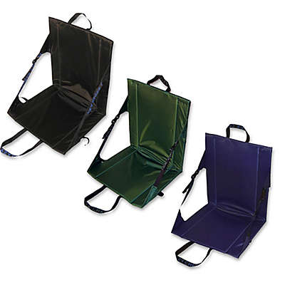 Crazy Creek Products® One Size Nylon LongBack Chair