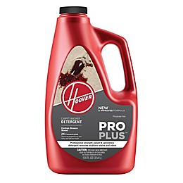 Hoover® ProPlus™ 2X Carpet Washer Solution