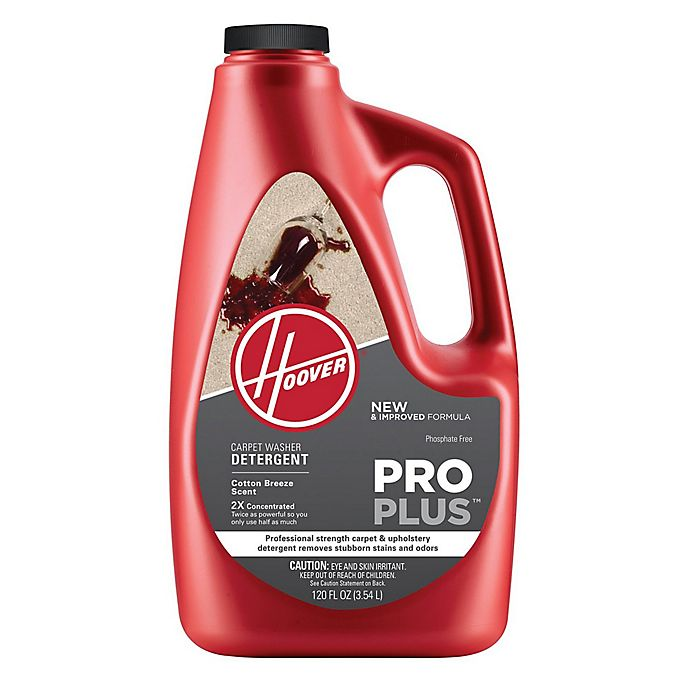 Hoover The Mover >> Hoover® ProPlus™ 2X Carpet Washer Solution | Bed Bath & Beyond