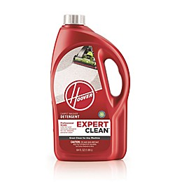 Hoover® Expert Clean™ Carpet Washer Detergent