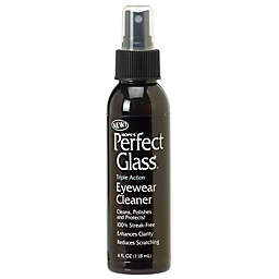 Hope's Perfect Glass™ Triple-Action Eyewear Cleaner