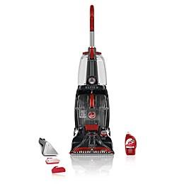 Hoover® Power Scrub Elite® Carpet Cleaner in Red